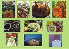 OS ESQUILOS RESTAURANTE:  Nossos pratos e quitutes
