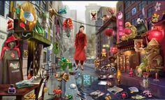 Scène de crime Ling Zhang #11