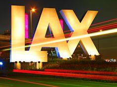LA International Airport