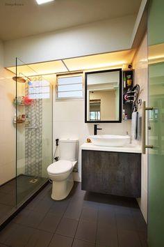 Modern Living Room with Pool table - Toilet - Bathroom Renovations, Home Renovation, Wardrobe Cabinet Bedroom, Bathroom Store, Modern Toilet, Best Bathroom Vanities, Modern Pools, Toilet Design, Bathroom Inspiration
