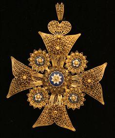 Stars - www.museudaourivesaria.com/