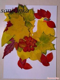.. Autumn Leaves Craft, Autumn Crafts, Fall Crafts For Kids, Nature Crafts, Worm Crafts, Preschool Crafts, Cool Paper Crafts, Kids Crafts, Leaf Animals