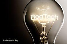 RegTech: A Dream Come True for FinServ #FinServ #Regtech