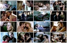 true blood:eric and sookie