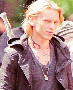 Jamie Campbell Bowen as Jace Wayland.ugh I feel like crying.they got him ALL wrong >:'( Feel Like Crying, Jace Wayland, Jamie Campbell Bower, City Of Bones, The Infernal Devices, Cassandra Clare, The Mortal Instruments, Geek Stuff, People