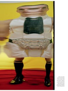 visual optimism; fashion editorials, shows, campaigns & more!: zzzz: natasha poly, edie campbell, binx, natalie westling and more by tim walker for love #11 spring/summer 14