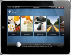 Industry leader Intelity releases data from study of in-room iPads in hotels, via Los Angeles Times