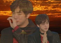 Current mood BTS JIN