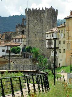 Paseo fluvial de Salas / Riverwalk of Salas // Lugar/Place: Salas, Asturias, Spain