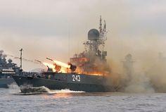 "gunsm1th: ""Small anti-submarine ship ""Kabardino-Balkaria"" """