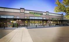 New Seasons Market - Orenco Station, Hillsboro, Oregon Portland, Vancouver, Hillsboro Oregon, Salem, Green Initiatives, Grocery Store, The Neighbourhood, Places To Go, Seasons