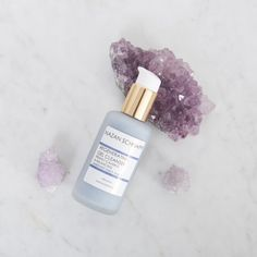Regenerating Gel Cleanser Amethyst Daily Wash - Shop All Waist Length Hair, White Lilies, Facial Cleanser, My Beauty, Hair Lengths, Lip Colors, Latina, Allergies, Beauty Products