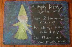 Math Gnome