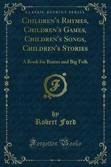 Children's Rhymes, Children's Games, Children's Songs, Children's Stories