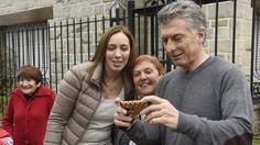 La razón por la que Macri es, como mucho, el líder de una minoría