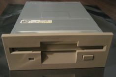 "Teac FD235HS1211 U SCSI Floppy Drive 1 44MB 3 5"" Internal Floppy Drive"