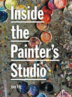 Inside the Painter's Studio (ISBN 978-1-56898-852-8), ...    theartblog.org  an enlightening quick read on artists in their studios, practices, rituals etc...