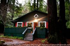 A Cabin Renovation --- gorgeous~~ 2012 http://betweennapsontheporch.net/a-cabin-renovation-restoration-on-the-russian-river/?utm_source=feedburner_medium=email_campaign=Feed%3A+BetweenNapsOnThePorch+%28BETWEEN+NAPS+ON+THE+PORCH%29