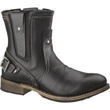 CATERPILLAR MENS CASUAL BOOTS VINSON BLACK SZ 7-12 P710477