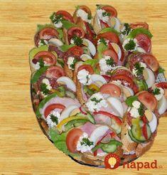 Najlepšie silvestrovské nátierky na očká, jednohubky a chlebíčky na jednom mieste: Rýchle a fantastické! Caprese Salad, Cooking, Ale, Kitchen, Cuisine, Beer, Koken, Ale Beer, Ales