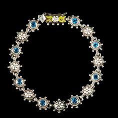 Wildflower bracelet #jewelry #jewels #jewel #TagsForLikes.com #fashion #gems #gem #gemstone #bling #stones #stone #trendy #accessories #love #crystals #beautiful #ootd #style #fashionista #accessory #instajewelry #stylish #cute #jewelrygram #bowmanoriginals #fashionjewelry