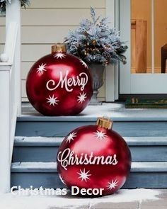 Best New Christmas Outdoor Decorations 2020 New Christmas Decoration Ideas | Beautiful christmas decorations