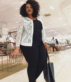 52c36e6de2fb3 ForeverHighWaistJeans. Candice Morganfield · Plus size swag