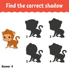 Find the correct shadow. Happy Quotes, Happiness Quotes, Quotes Positive, Wisdom Quotes, Quotes Quotes, Life Quotes, Homeschool Worksheets, Worksheets For Kids, Duck Crafts