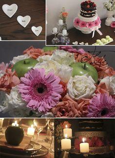 Bodas de Flores e Fr