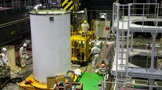 """Disso Voce Sabia?: Nível de radiação exterior registrado que """"pode matar em 20 minutos"""" é detectado em Fukushima"""