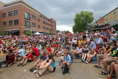 We love all you guys for making the atmosphere during the World Cup so special! From JSO  Photo Gallery:  Three Lions Pub hosts World Cup street festival