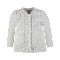 Die hochwertige Strickjacke von Kanz ist elegant und bequem zugleich. Sie ist mit dehnbaren Rippenbündchen und Armabschlüssen ausgestattet und mit der Knopfleiste bequem an- und auszuziehen. erhältlich in den Größen 68 - 92 statt € 29,95 jetzt um nur € 17,99 NUR SOLANGE DER VORRAT REICHT! Kind Mode, Elegant, Sweaters, Fashion, Moving Out, Knit Jacket, Jackets, Breien, Cotton