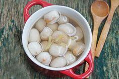 Thêm món chè mới với cách nấu chè bột lọc bọc đậu phộng