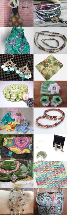 Trendy Gifts For Her by Elsie's Creative Designs by Lisa Cook on Etsy--Pinned+with+TreasuryPin.com