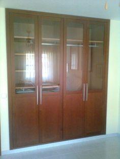 armario empotrado nova jesus puertas por muebles gimenez plasencia