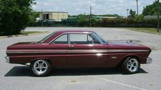 1965 Ford Falcon Best Muscle Cars, American Muscle Cars, 65 Ford Falcon, Mustang, 1960s Cars, Sprint Cars, Old Fords, Ford Fairlane, Chevrolet Malibu