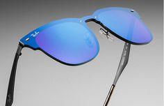 Ray-Ban Blaze Pink Mirror, Blue Mirrors, Black Mirror, Sunglasses 2017, Mirrored Sunglasses, Gift Card Number, Color Lenses, Prescription Sunglasses, Classic Gold