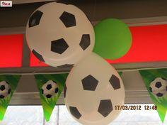 Globos de balón
