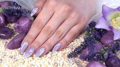 #hyazinthe   #trendstyle   #nailart   #nails   Inspiriert von der Natur gibt das breite Farbspektrum der Hyazinthe auch den Fingernägeln einen wunderschönen Touch. Wie Du Deine Nägel in dem faszinierenden Farbton designst, zeigen wir Dir in diesem Video. Hier findest Du alle verwendeten Produkte: http://www.prettynailshop24.de/shop/trendstyle-hyazinthe-video_940.html#Produkte?utm_source=pinterest&utm_medium=referrer&utm_campaign=pi_TS_Hyazinthe1916