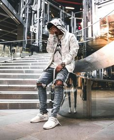 Great White Bape Fit