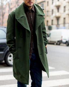 Thats a cool #coat  [ http://ift.tt/1f8LY65 ] ------------ Follow @royalfashionistluxury http://ift.tt/1MElFqH