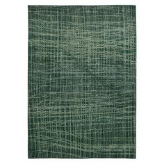 Pantone Expressions Rug Green, $599, now featured on Fab.