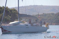 Jachty i statki w Chorwacji || #Yachts #Ship #Chorwacja #Croatia #Hrvatska || http://crolove.pl/jachty-i-statki-w-chorwacji-cz-1/