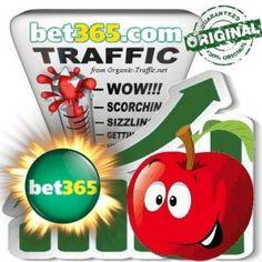 Buy Bet365  Web Traffic
