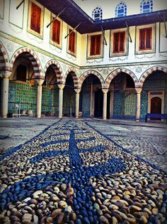 Travel Sabbatical: 4th Day in Istanbul: A Photo Journey Through Topkapi Palace Harem