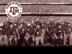 Seventy-five years later, all the participants are gone, but the legacy of Texas A&M's title team lives on.