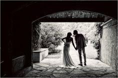 Le Magnifique: a wedding inspiration blog for the stylish bride // www.lemagnifiqueblog.com: Cote d'Azur Wedding by Carla Gates Photography