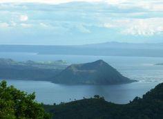 #TaalVolcano #TaalLake #MoreFunInPH  http://bilogangbuwanniluna.blogspot.com/2010/07/active-taal-volcano-my-world-tuesday.html