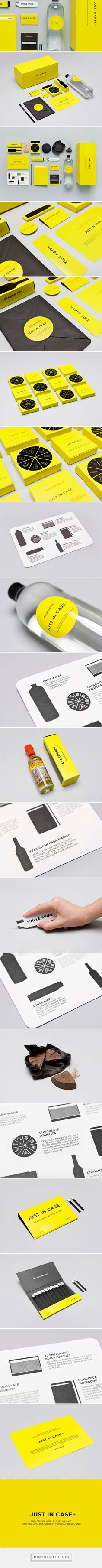 Devi Soewono | End-of-the-world survival kit, crafted and designed in Mexico by MENOSUNOCEROUNO
