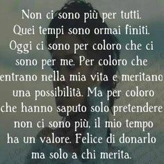 Ed impariamo a vivere ! Italian Phrases, Italian Quotes, Best Quotes, Life Quotes, Inspirational Phrases, Special Words, Flower Quotes, How I Feel, True Words